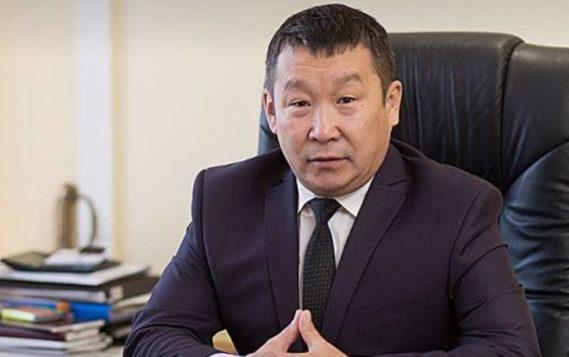 Министра ЖКХ и энергетики Якутии назначили и.о. первого зампредседателя правительства