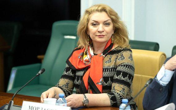 Вопросы энергоэффективности 29 марта 2021 года обсудили на Круглом столе Комитета Совета Федерации по экономической политике