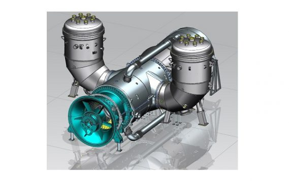 Газовая турбина ГТЭ-170.1 получила официальный статус инновационного энергооборудования