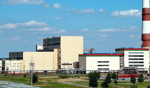 На Минской ТЭЦ-5 создается пиково-резервный энергоисточник – газотурбинная электростанция мощностью 300 МВт