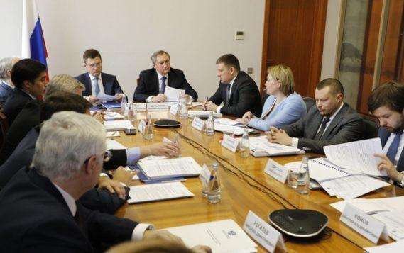 Александр Новак принял участие в итоговом заседании коллегии Минэнерго
