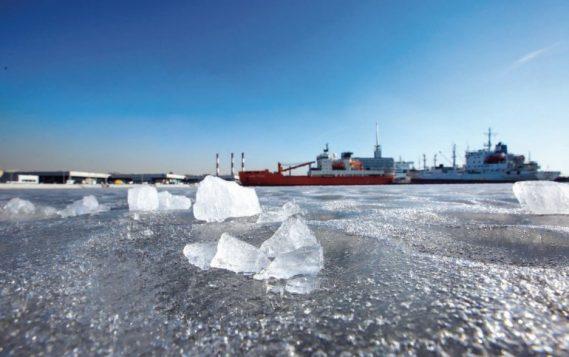 Эксперт: реализация проектов в атомной энергетике будет способствовать развитию Арктики
