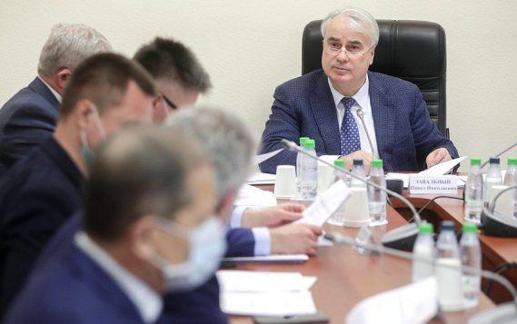 14 апреля 2021 года состоялось заседание Комитета Государственной Думы по энергетике