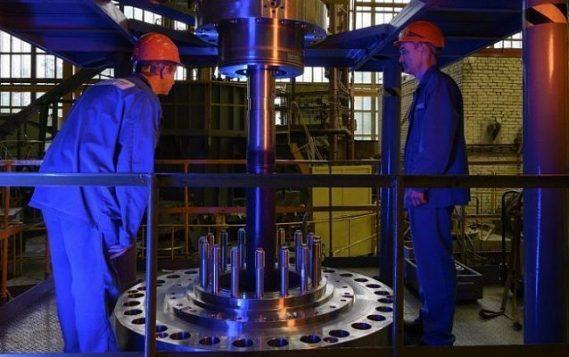 Завершился первый этап ресурсных испытаний главного циркуляционного насосного агрегата нового поколения