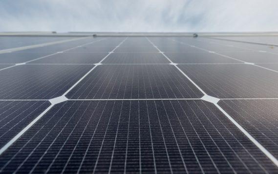 Первый в России жилой дом с солнечными панелями на фасаде построят в Уфе