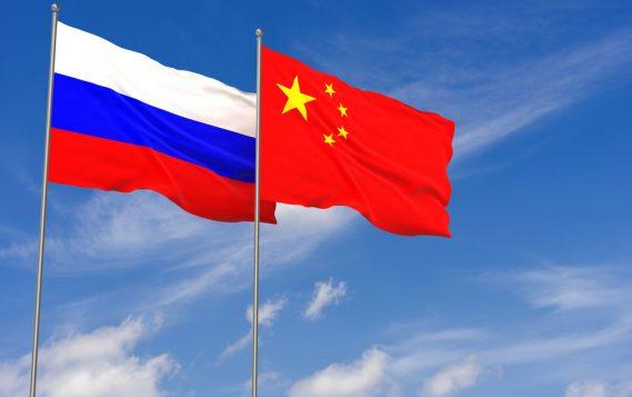 Путин и Си Цзиньпин дали старт началу строительства новых энергоблоков на двух АЭС в Китае