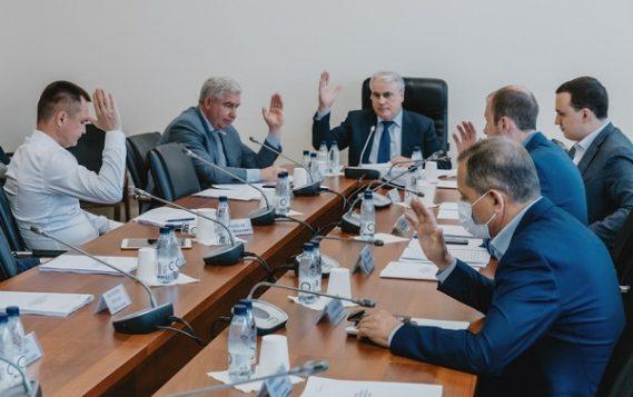 Комитет Госдумы по энергетике поддержал поправки «Единой России» к закону о газоснабжении