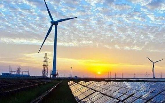 Человечество должно сделать серьезный скачок в развитии «зеленой» энергетики