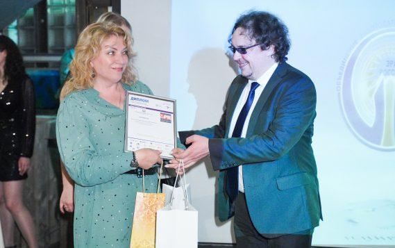 Лучшие коммуникационные проекты ТЭК и промышленности получили награды «КонТЭКста»