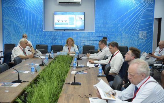 25 мая 2021 года состоялось выездное заседание МРПА