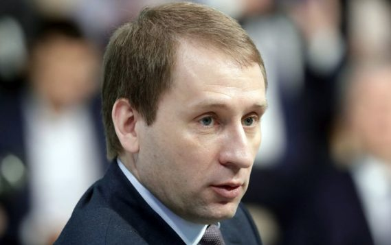 В Минприроды рассказали о величине запасов нефти и газа в России