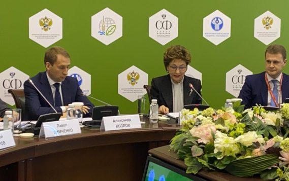 27-28 мая 2021 года  в Санкт-Петербурге проходит Невский международный экологический конгресс