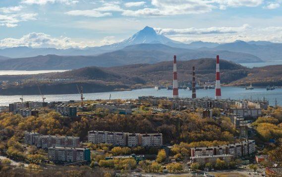 На Камчатке заключены первые энергосервисные договоры по развитию локальной энергетики с применением ВИЭ