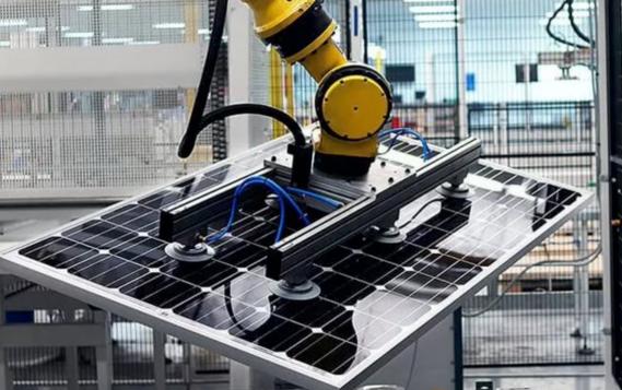 Завод кремниевых пластин для солнечных электростанций построят в Калининграде к 2022 году