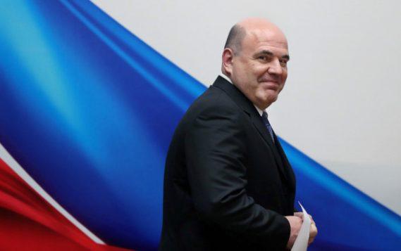 Михаил Мишустин назначил кураторов федеральных округов