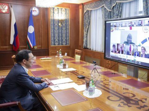 При Главе Республики Саха (Якутия) создан Совет по благополучию и устойчивому развитию.
