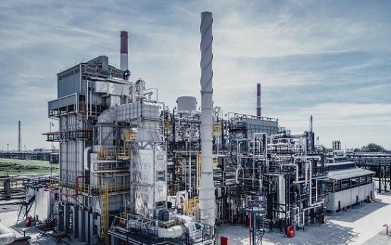 «Газпром нефть» займется развитием водородных технологий