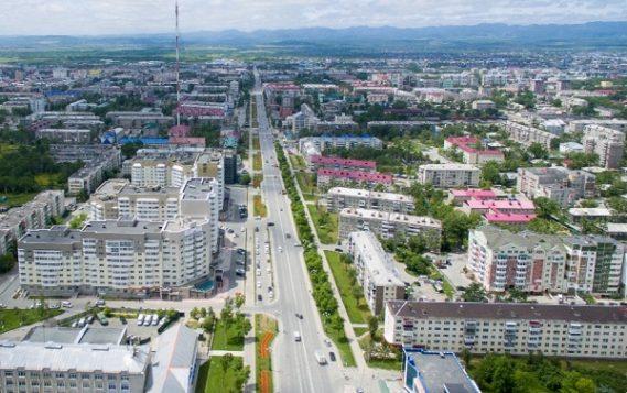 Сахалинская область возглавила «зеленый» рейтинг Greenpeace