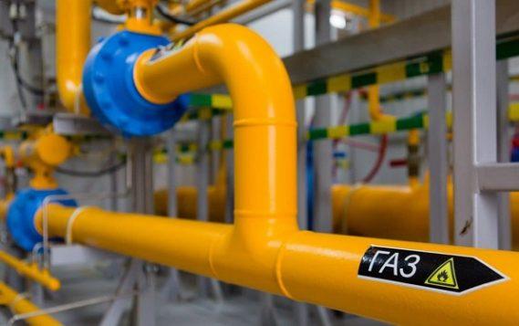 12 крупных промышленных городов газифицируют в первую очередь