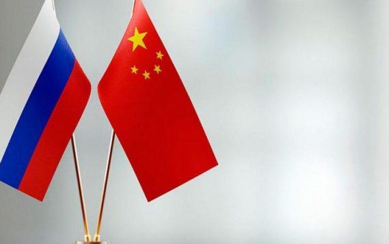 Китайскому бизнесу представили инвестиционные возможности Дальнего Востока и Арктики в области нефтегазохимии