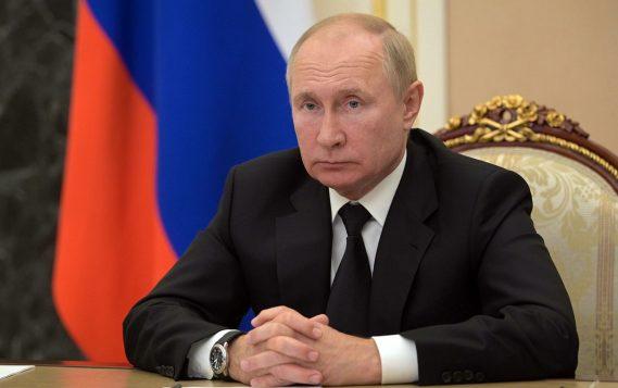 Владимир Путин анонсировал подписание договора о едином рынке электроэнергии РФ и Белоруссии