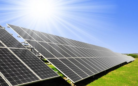 Омская область вошла в тройку лидеров по переходу на солнечную энергетику