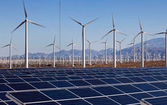Инвестиции в ВИЭ стабилизируют цены на энергию