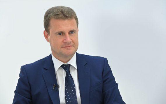 Глава Минвостокразвития Алексей Чекунков: Развитие геостратегических территорий – одна из самых интересных и перспективных миссий в госуправлении