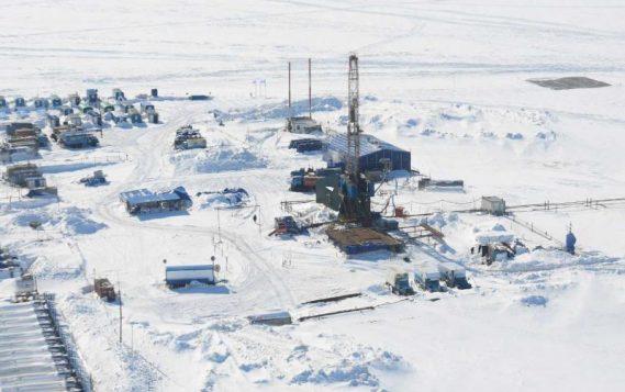 Возможности добычи газа в ЯНАО составили 800 млрд куб. м, что больше плана на 25%