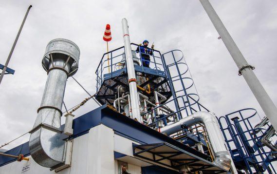 Технологии «Газпром нефти» помогают сократить углеродный след при разработке месторождений