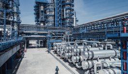 """""""Газпром нефть"""" в 2022 году может нарастить добычу нефти"""