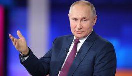 Эксперт оценил слова Путина об увеличении поставок газа