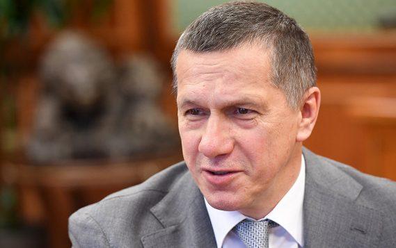 Юрий Трутнев рассказал о ходе реализации стратегии развития Арктической зоны