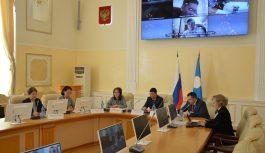 Вопросы внедрения комплексного энергосервиса обсудили на Межрегиональном форуме по энергосбережению