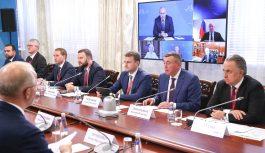 Владимир Путин утвердил перечень поручений по итогам встречи с модераторами ключевых сессий ВЭФ-2021