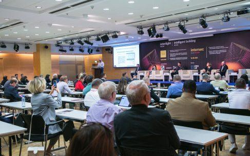 Это было легендарно: долгожданная выставка Interlight Russia | Intelligent building Russia прошла впервые за 2 года