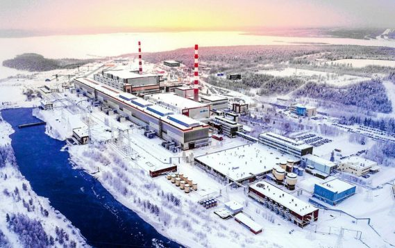 """Строительство ЛЭП в ТОР """"Столица Арктики"""" потребует 3 млрд рублей"""