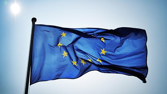 Фьючерсы на газ в Европе после четырех дней снижения закрылись в плюсе