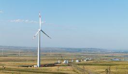 Ветроэнергетические станции «Росатома» выработали 1 млн МВт*ч «зеленой» энергии