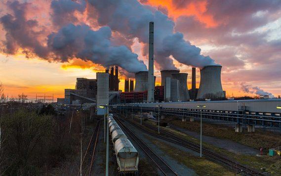 России назначили дату углеродной нейтральности